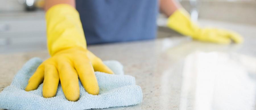 Топ съвети и трикове за лесно почистване